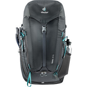 Deuter Trail 28 SL Rygsæk Damer, graphite-black